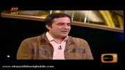 خاطره آقای سهراب پور در مصاحبه با احسان علیخانی