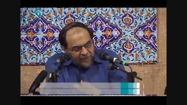 اظهارات صریح رحیم پورازغدی درباره دولت یازدهم و مذاکرات