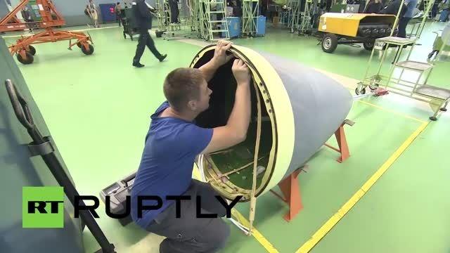روسیه و شرکای خارجی تولید 24 فروند میگ 29