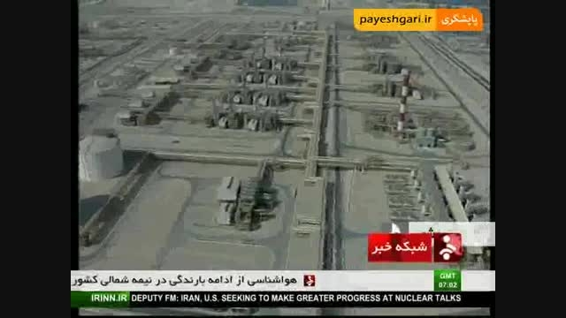 9 میلیارد دلار سرمایه گذاری داخلی و خارجی در خلیج فارس