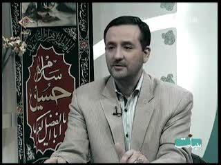 مصونیت قرآن از تحریف - دکتر کریم دولتی - قسمت دوم