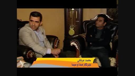 آهنگساز فیلم محمد رسول الله مجید مجیدی