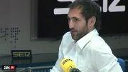 دیگو لوپز:نمی دانم ایکر چه فکری میکند اما میخواهم بمانم