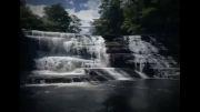 دیدنی آبشار