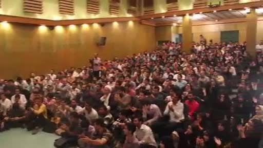 سخنان جنجالی دکتر عباسی ضد هاشمی,روحانی و احمدی نژاد
