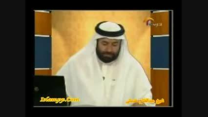 شیخ خدمتی_ راههای جلوگیری از مسیحی شدن مردم چیست؟