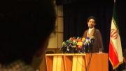 پیگیری حجه الاسلام ابوترابی برای حقوق نسرین ستوده
