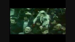 """آهنگ""""بخاطر ایران""""با صدای علی قاسمی خواننده جوان گلستانی"""