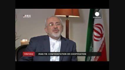 جدیدترین اظهارات هسته ای ظریف