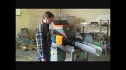 دستگاه روغن کشی پرس سرد آلمانی