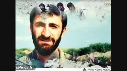 عکس های مهران رجبی در جبهه