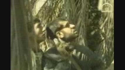 صحنه های درگیری در جبهه