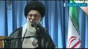فیلم/ سخنرانی رهبر انقلاب درباره انتخابات؛ 14 خرداد حرم امام خمینی
