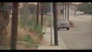 صحنه پایانی فیلم فارغ التحصیل