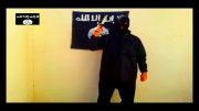 چالش سطل خون و یخ توسط ابوبکر البغدادی!!!!!!!!!!!