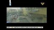 فیلم انفجار تروریستی در بیروت
