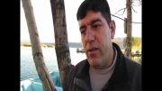 شهروند مریوان از عدم رسیدگی به بزرگترین دریاچه آب شیرین