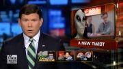 افشاگری اسنودن در مورد موجودات فضایی