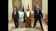 مذاکرات هسته ای در عمان