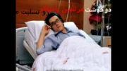 درگذشت مرتضی پاشایی رو تسلیت میگم:((توضیحات