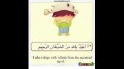 جملات تصویری مذهبی