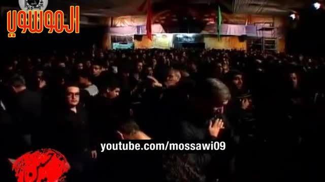 دانلود مداحی جدید حاج محمود کریمی  شماره  (42)