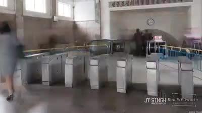 به کره ی شمالی خوش آمدید! (کلیپ توریستی خیلی زیبا)