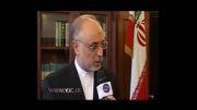 صالحی در آخرین روز کاری در امور خارجه چه گفت