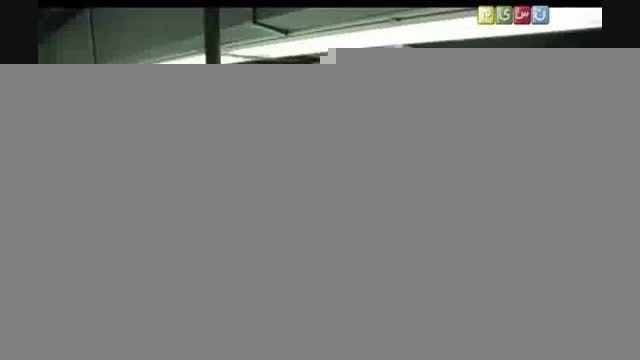 خندوانه - مامور ایستگاه مترو