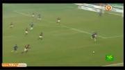 بازی نوستالژیک: میلان ۳-۲ اینتر - فصل ۰۴-۲۰۰۳