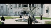 ارباب حلقه ها (سکانس حذفی) - The Lord Of The Ring (غروب