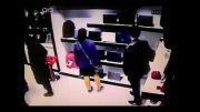 سرقت لب تاب در مجتمع کامپیوتر پایتخت تهران!