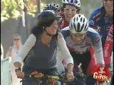 دوربین مخفی- قهرمان ناگهانی مسابقه دوچرخه سواری! دوربین مخفی