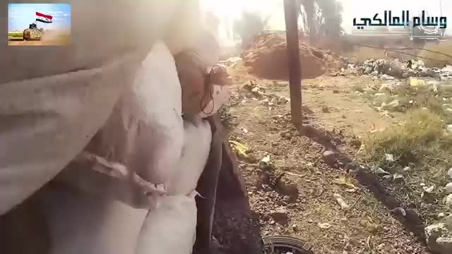 عاقبت سلفی(537)-سوریه-عراق-داعش