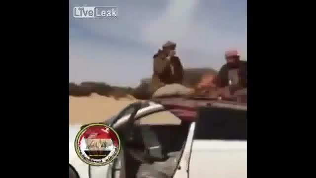 طنز انواع استفاده سعودی ها از اتومبیل