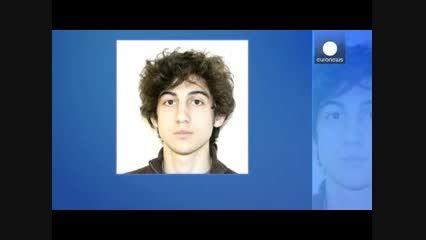 حبس ابد یا اعدام در انتظار عامل بمبگذاری بوستون!!!