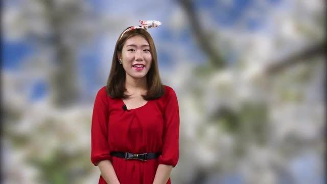 آموزش زبان کره ای (سلام و خداحافظ)