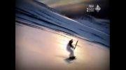 فیلم زیبای حمل مشعل المپیک زمستانی سوچی روسیه
