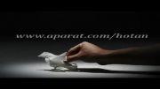 کاردستی های جالب با دستمال کاغذی