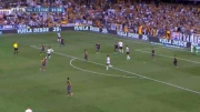 موقعیت های بازی والنسیا-بارسلونا