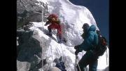 قدمگاه هیلاری در اورست