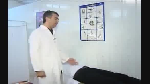 پیشگیری و درمان بسیاری از کمر درد ها با ورزشی ساده!