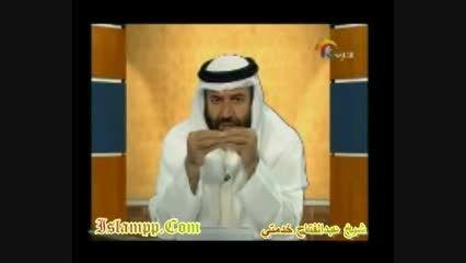 شیخ عبدالفتاح خدمتی_نظرکشورهای اسلامی در رویت هلال ماه