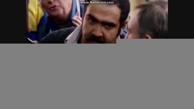 دفاع کردن پسر عمه زا در دادگاه