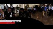 حاشیه قرعه کشی جام جهانی فوتبال 2014