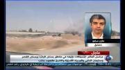 پاكسازی مناطقی از سوریه توسط ارتش