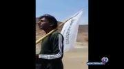 فیلم: عبور پیاده از ایران، عراق و اردن برای حاجی شدن