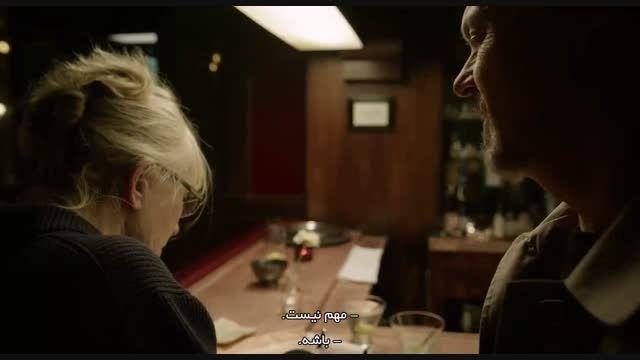سكانسی زیبا از فیلم Birdman همراه با زیرنویس | HD
