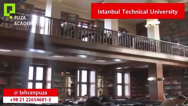 دانشگاه فنی مهندسی استانبول