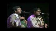 (برای موبایل) - همای همراه با سروده ی زیبایی از استاد کیوان هاشمی ( قرار ...)